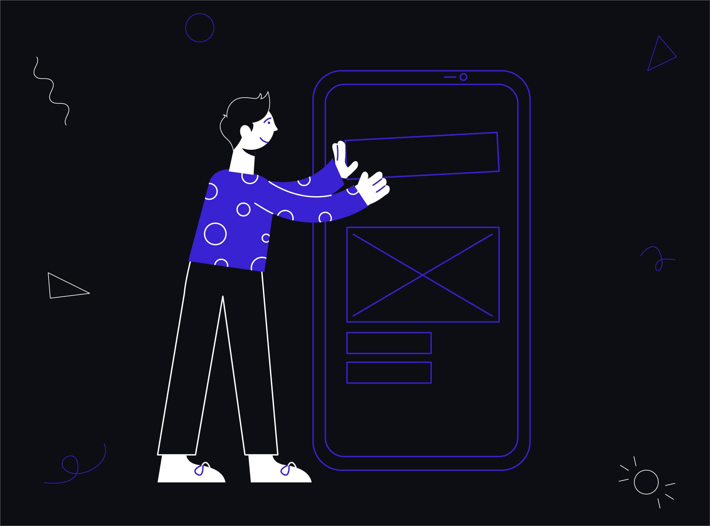 How to Prototype in Figma?- Tutorial