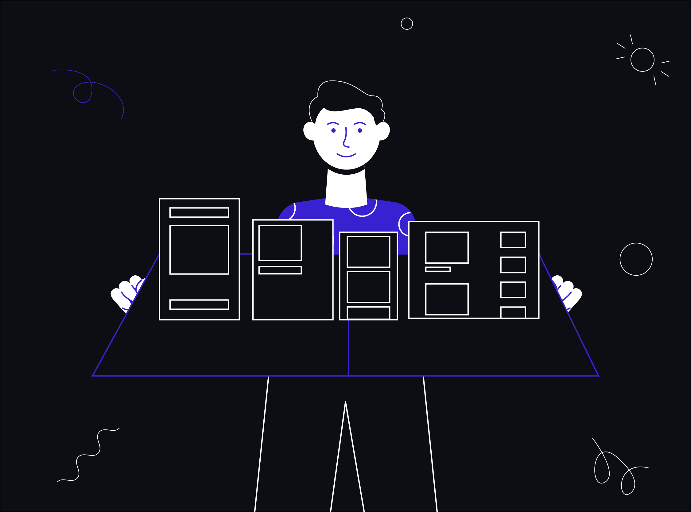 How to Build a UX Portfolio with Examples