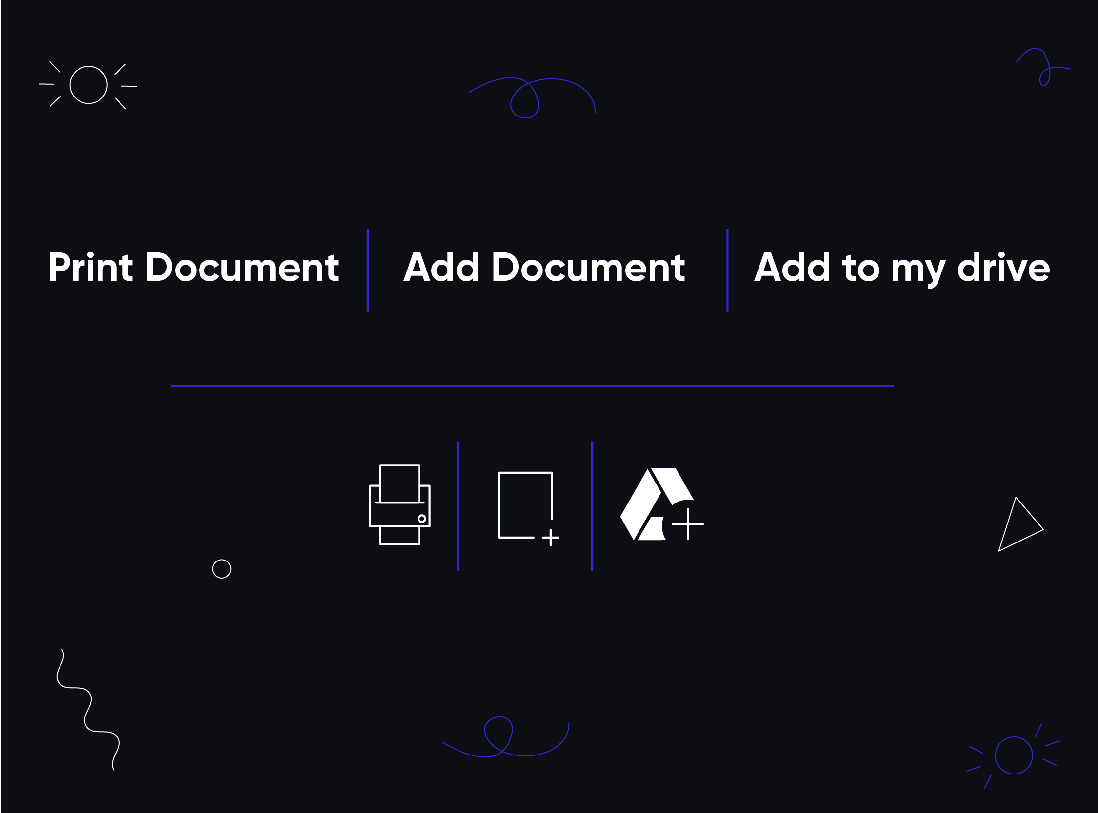 Why is icon design important in UI design?