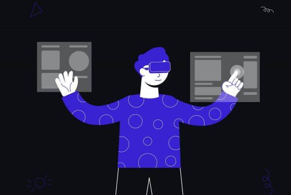 UX in VR