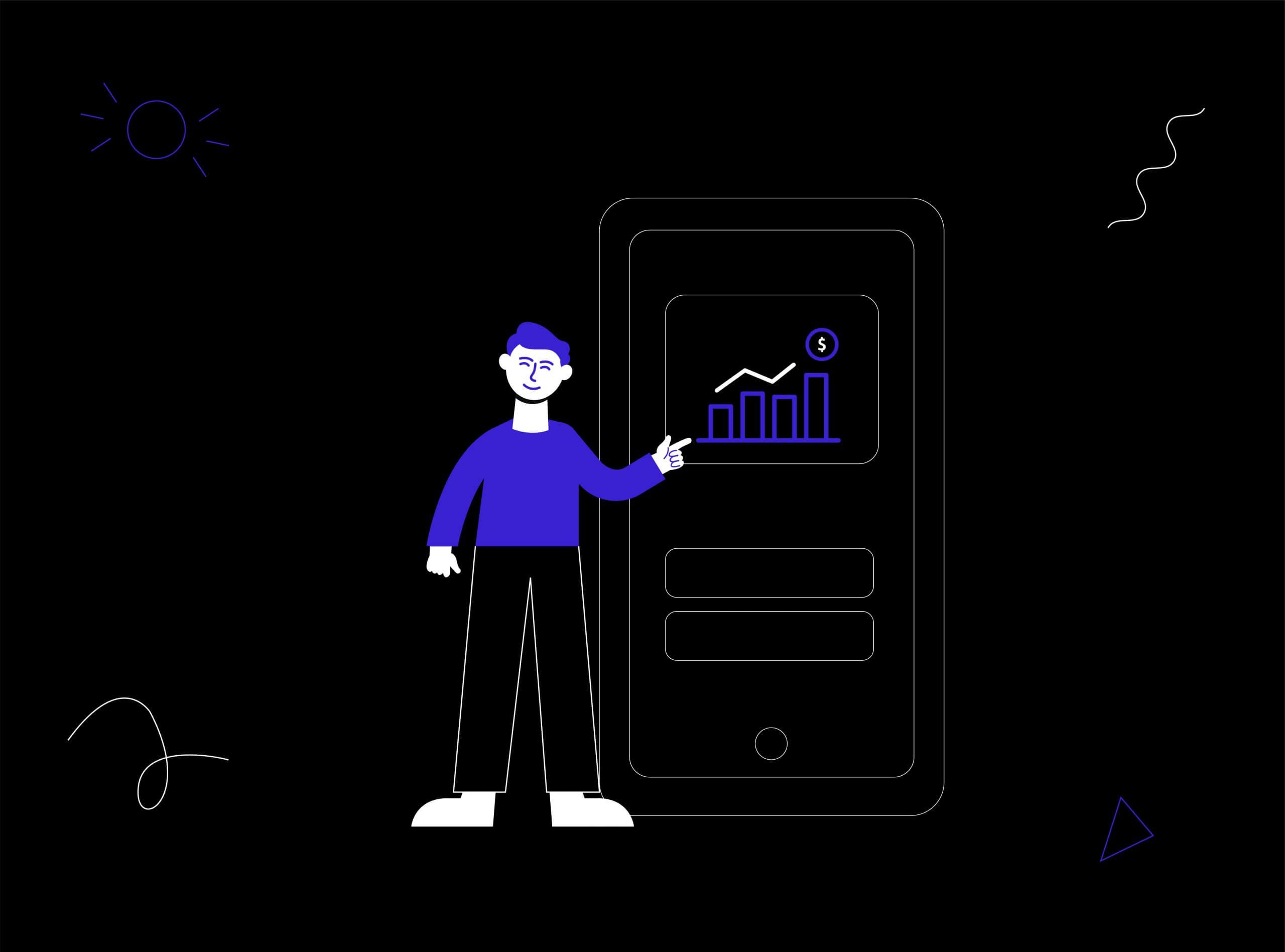 UX in Finance Industry