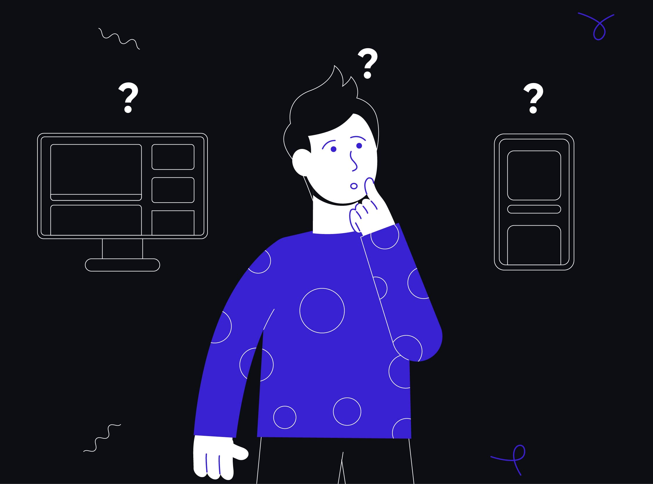 Should you design a mobile app or a web app?